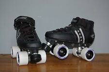 Bont Quadstar FX1 Skate Package Size Size US 6 - EU 38