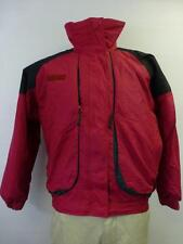 4 in 1 womens Columbia Powder Keg ski Coat + reversible zip Liner Jacket Meduim