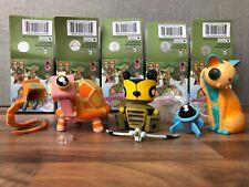 Life inVentsville Damon Soule | Kidrobot | Designer Toy
