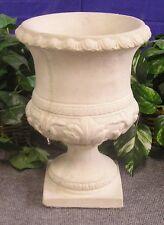 Grecian Roman Iona Vase Planter Urn Latex Fiberglass Production Mold Concrete