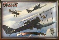 1/32 Wingnut Wings AEG G.IV Early
