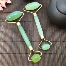 Jape Guasha Facial Beauty Massage Tool Jade Roller Face Thin Massager AU