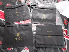 Mary Kay Consultants ELIGE shopping bags NEW 2 pkgs of 4 ea