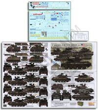 Echelon Fd 1/35 11 Acr M551 Sheridans & APC M113s en Vietnam (Parte 2) # D356265