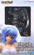 Used GRIFFON ENTERPRISES Queens Blade Nanael 1:7 PVC From Japan