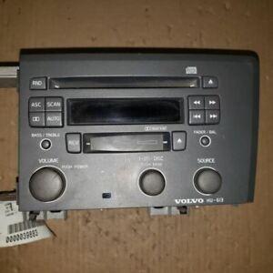 Audio Equipment Radio Receiver ID HU-613 Fits 01-05 VOLVO 60 SERIES 191823