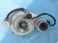 PICKUP TRUCK ISB 5.9L 325HP HE351CW Turbo Turbocharger With Exhaust Elbow
