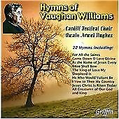 Hymns of Vaughan Williams, , Audio CD, New, FREE & FAST Delivery