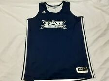 Adidas Florida Atlantic University FAU Owls Basketball Reversible Jersey Men XL