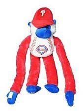 Philadelphia Phillies Belly Monkey