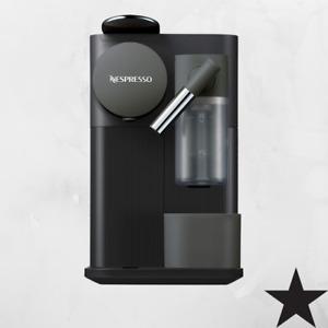 Nespresso Lattissima One EN500.B,120 by De'Longhi, Black