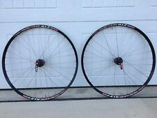 Stans Iron Cross Wheels With DT Swiss 240 Hubs