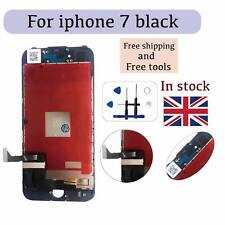 For iPhone 7G LCD Screen Assembly Digitizer Touch Replacement Display Black