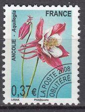 FRANCE TIMBRE  NEUF  PREOBLITERE  N° 253  **   FLEUR ANCOLIE