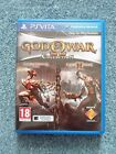 Sony PlayStation PS Vita GOD OF WAR COLLECTION Video Game
