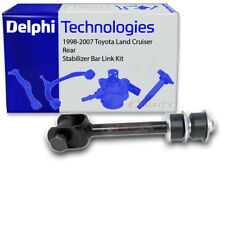 Delphi Rear Stabilizer Bar Link for 1998-2007 Toyota Land Cruiser - ln