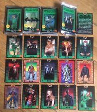Batman Trading Cards
