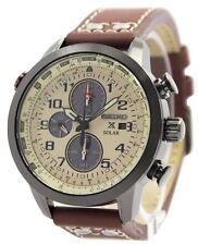 Seiko Prospex Solar Chronograph SSC425 SSC425P1 SSC425P Mens Watch