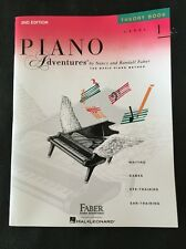 Piano Adventures : The Basic Piano Method (1993, Paperback, Revised)
