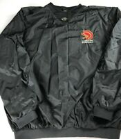 Lassiter Trojans Windbreaker Jacket Mens XL Baseball Georgia High School Alumni