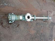 Robins and Meyers Moyno Pump Model 9P3 SS -