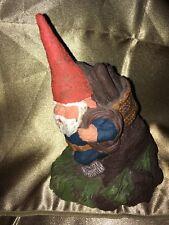 Rien Poortvliet Classic Gnomes