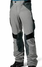 BMW Motorrad Rallye Motocicleta Pantalones gris Tamaño 26