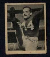1948 Bowman #55 Frank Reagan EX/EX+ NY Giants A4300A