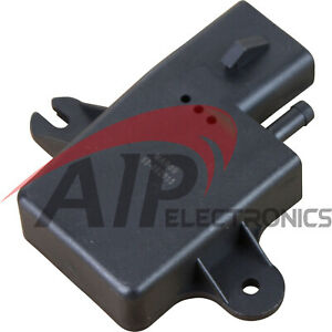 NEW MAP INTAKE SENSOR MANIFOLD ABSOLUTE PRESSURE **FOR FORD LINCOLN MERCURY AS1