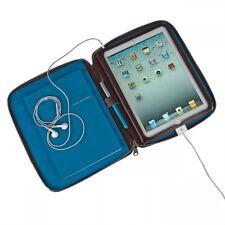 Porta iPad® PIQUADRO Blue Square AC2825B2