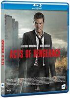 Acts of Vengeance [Blu-ray] [DVD][Region 2]