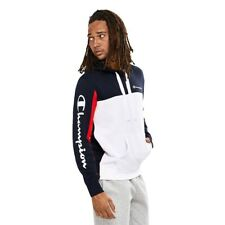 Champion Colour Block Hoodie - AWUAA1 - Multiple Colours available