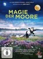 AXEL MILBERG - MAGIE DER MOORE  DVD NEU
