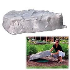 DekoRRa Fieldstone Model 112FS Fake Rock Septic Cover - Must Know Sizing Tips