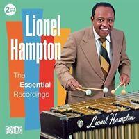 Lionel Hampton - The Essential Recordings [CD]