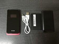 D-Link Dwr-830 Pocket Router