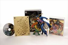 JoJo's Bizarre Adventure All Star Battle Limited Gold Experience Box PS3 JAPAN