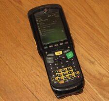 Motorola MC959B Mobile Computer Barcode Scanner - MC959B-KDGBAB00102