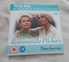 DVD - Nancherrow - Rosamunde Pilcher - Newspaper Promo Disc - R2  PAL