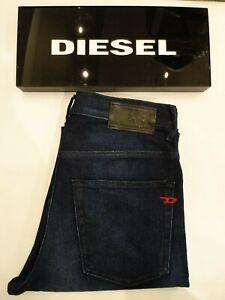 Diesel Jeans - D-Fining - Tapered Fit - 069TN (Stretch) - BNWT