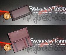 HOT TOYS - 1:6 Sweeney Todd Box + Mug