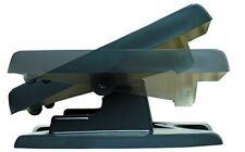 Unilux Fußstütze Nymphea ergonomisch höhenverstellbar