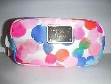 Victoria's Secret Cosmetic Make up Pencil Case Bag