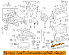 TOYOTA OEM-Engine Intake Manifold Gasket 171780P021