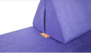The Nugget Comfort Couch Limited Edition Potion Cover Set Enchanting Ultraviolet