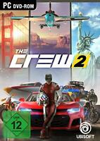 The Crew 2 für PC | KOMPLETT IN DEUTSCH! | UPLAY CD KEY DLC CODE