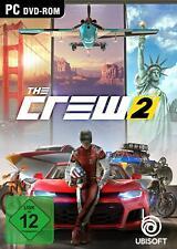The Crew 2 für PC | KOMPLETT IN DEUTSCH! | UPLAY CD KEY DLC CODE