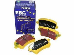 EBC DP41339R Yellow Stuff Brake Pads (CLEARANCE)