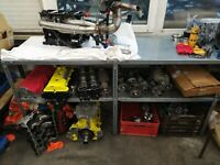 SEADOO 4 TEC RXP RXT GTX GTR PARTS NEW AND USED PARTS FOR SALE