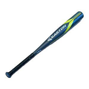 "Easton Ghost X 25""/11.5 oz. Tee Ball Baseball Bat TB18GX135 Composite USA 2018"